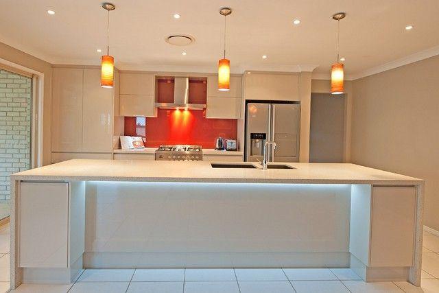 Fine Led Strip Lights Used In The Kitchen Strip Lighting Ibusinesslaw Wood Chair Design Ideas Ibusinesslaworg