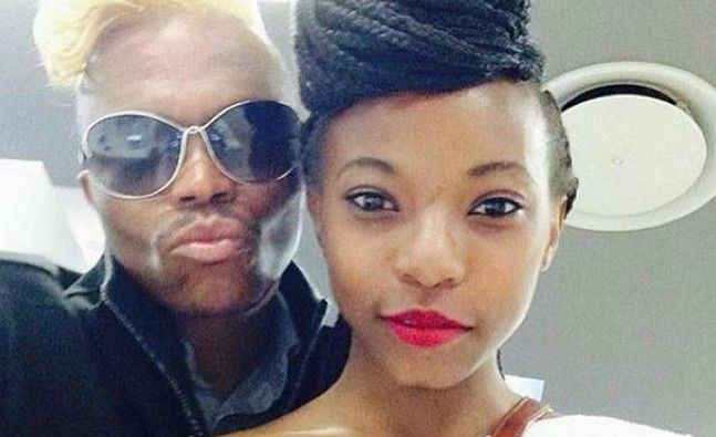 Pin On Celebs South African Celebs