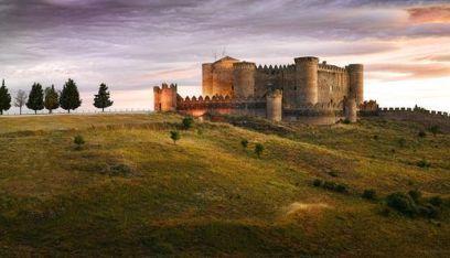 Escenarios de Juego de Tronos en España: Localizaciones impresionantes