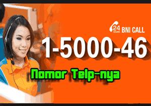 Nomor Call Center Bni Tebaru Dapat Dihubungi Lewat Hp Yakni Di Layanan Telepon Customer Service Bni Syariah Chat Online Di Facebook Twitte Pelayan Moto Kartu