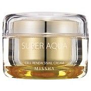 MISSHA Super Aqua Cell Renew Snail Cream 47g