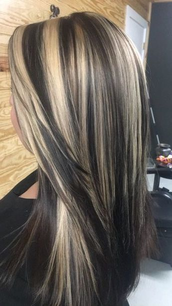 50 Long Blonde Hair Color Ideas In 2019 Many Of Us Wondered That At Some Point We Would Look L Hair Styles Brown Hair With Blonde Highlights Blonde Hair Color