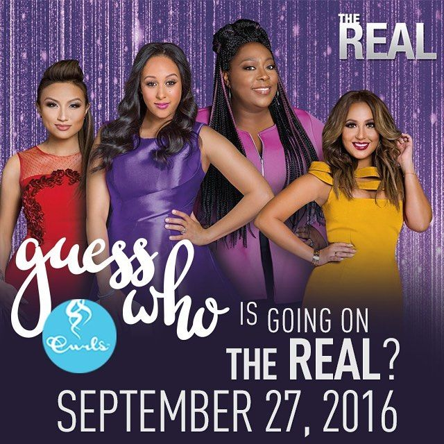 Mahisha Dellinger, our founder and CEO will be getting REAL today! Be sure to tune in. You won't want to miss it.  #FrizzFreeCurls #TheREAL #MahishaDellinger #AgainstAllOdds #BlueberryBlissCurlCollection #picoftheday
