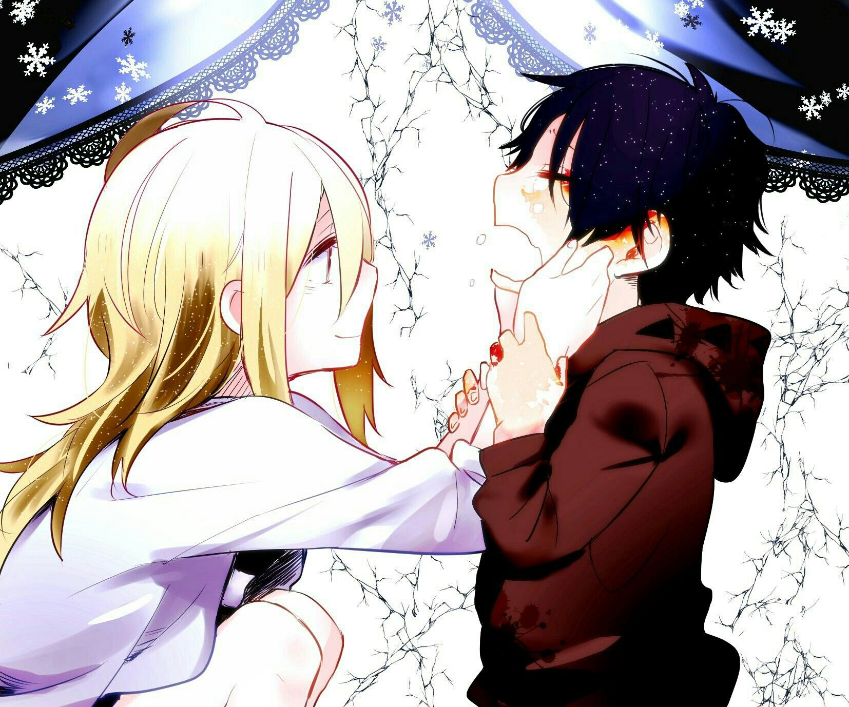 19++ Angels of death anime show where to watch trends
