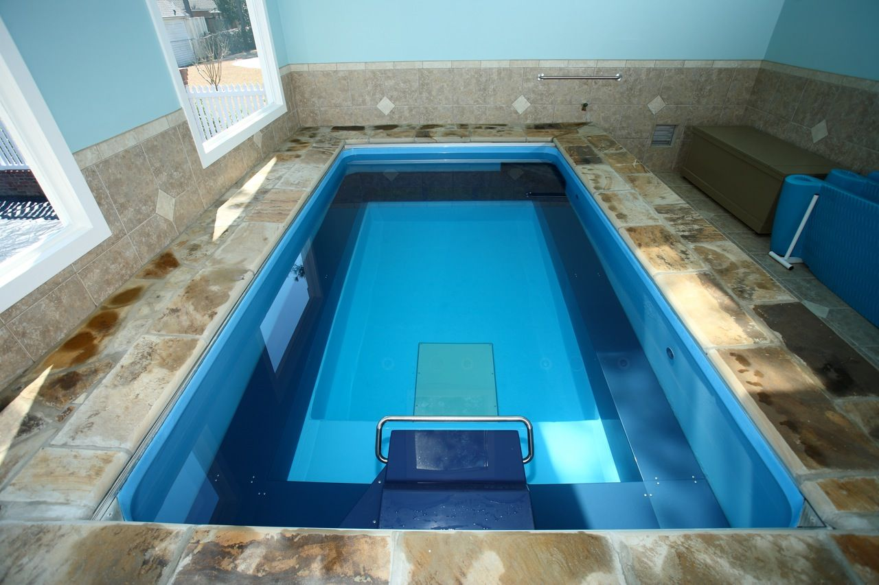 Swimming Pools Indoor Exercise Pool Endless Pool Pool Houses Pool