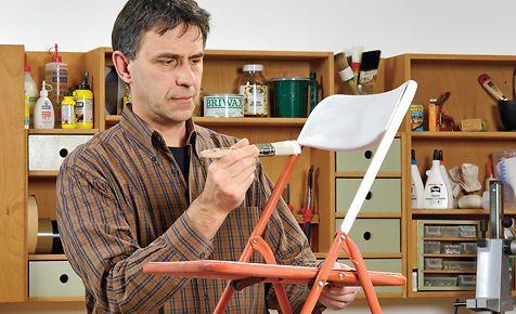 kunststoff lackieren plastikst hle lackieren und kunststoff. Black Bedroom Furniture Sets. Home Design Ideas