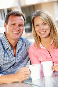 Which Coffee Flavor Describes Your Marriage? #cute