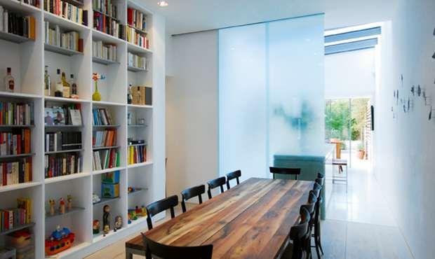 Remodelling a Terrace | Homebuilding & Renovating