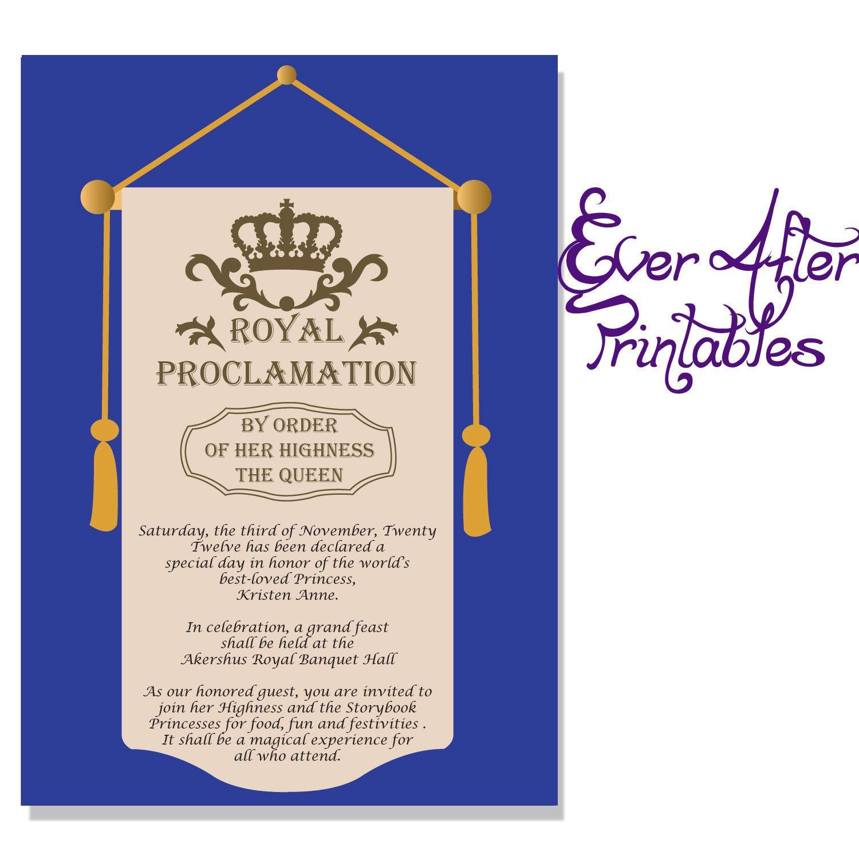 Medieval Times Birthday Party Invitation Ticket Printable Ticket – Knight Birthday Party Invitations