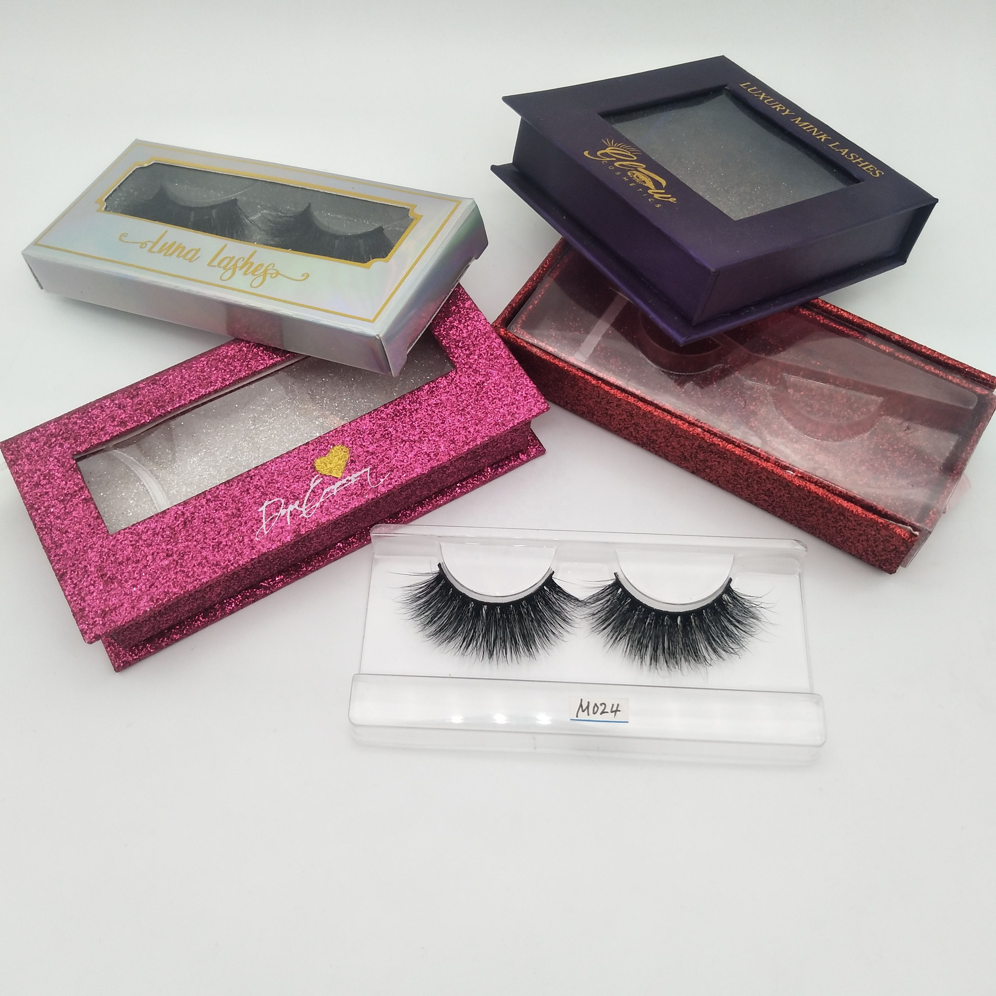 5db4f932f1d Hot Sale Private Label 3D Mink False Eyelashes 100% Real Mink Lashes,  WhatsApp:
