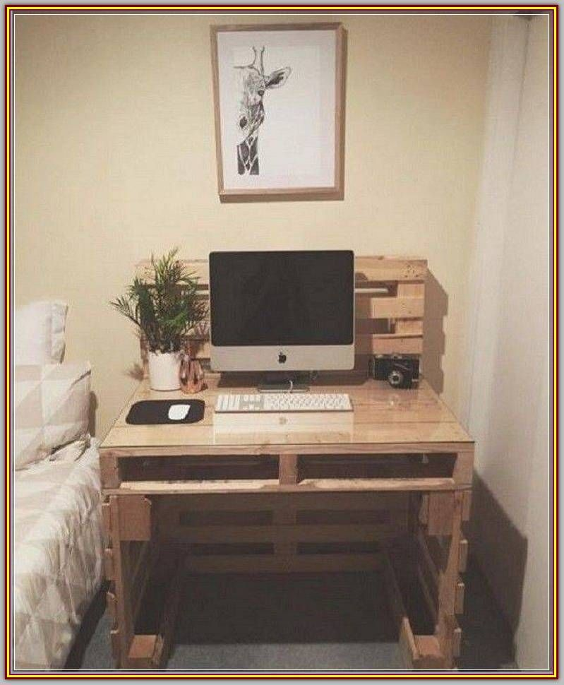 Most Popular Modern Home Office Design Ideas For Inspiration Modern Interior Design Pallet Desk Diy Pallet Furniture Home Office Design
