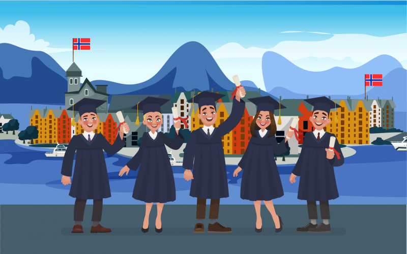 Universities In Norway In 2020 International Students Norway Public University