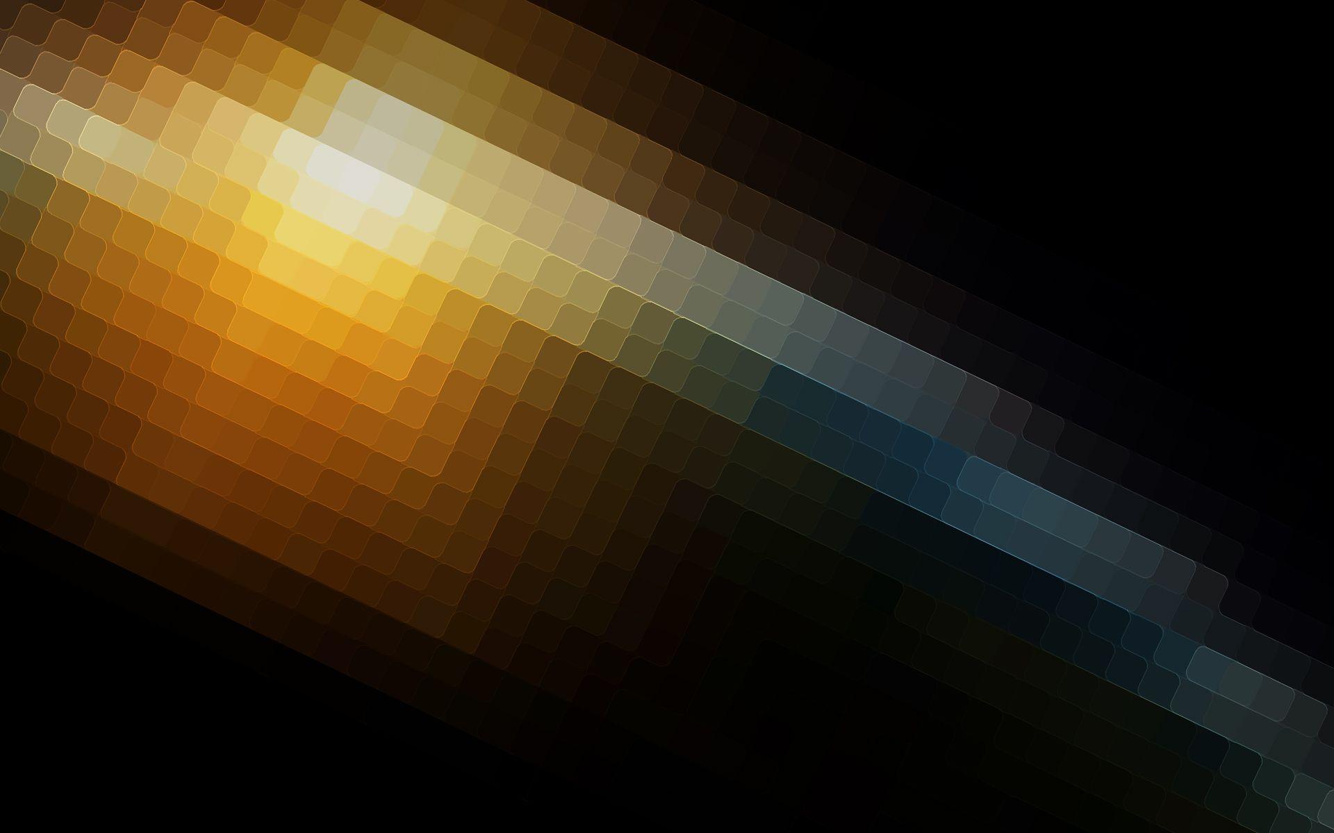 square pixels wallpaper 8227 1920 x 1200