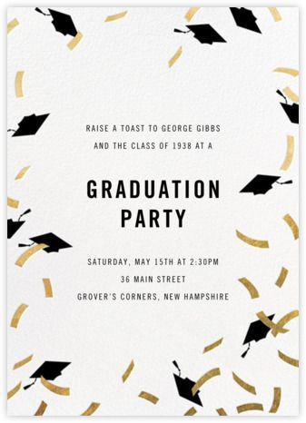 Photo of graduation wallpaper #abschluss #abschlussfeier Graduation invitations – online …