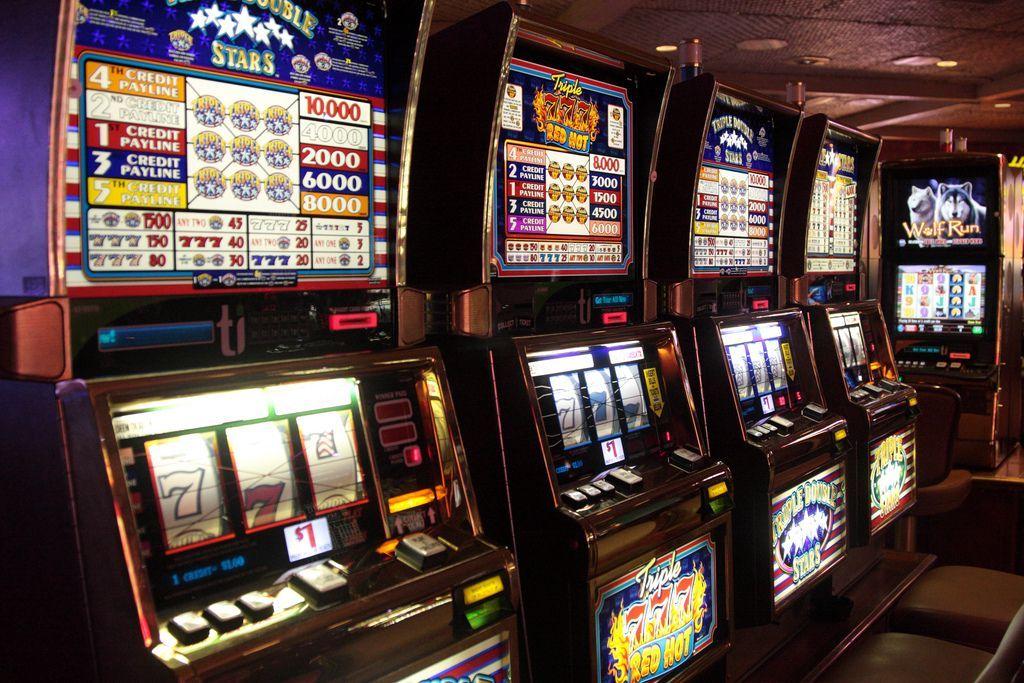 slots online casino tricks