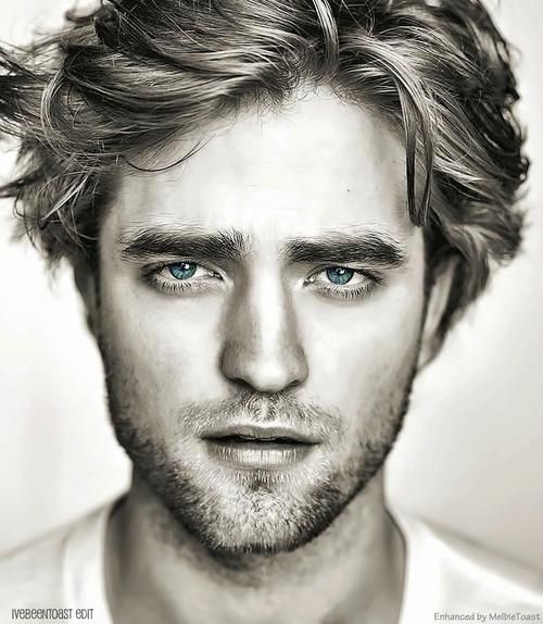 edward cullen robert pattinson
