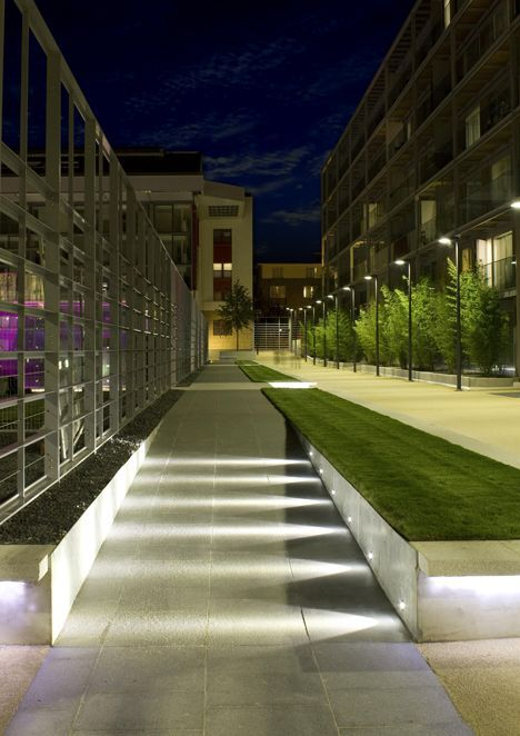 Pin by wang jingya on pinterest outdoor lighting for Outdoor lighting concepts
