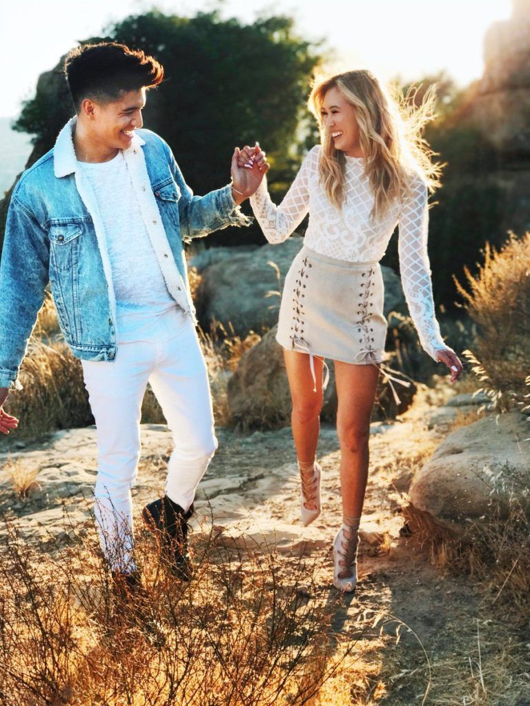 Alex wassabi and laurdiy dating games