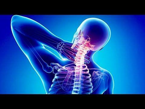 даже шейный остеохондроз без боли это просто отличная