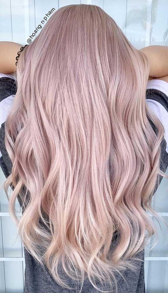 Photo of The Best Hair Color Trends and Styles for 2020