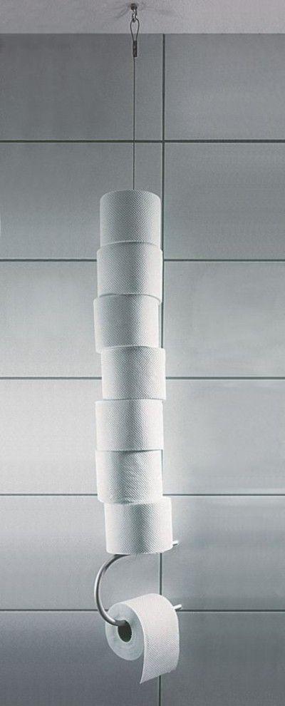 Pin Auf Toilettenpapierhalter