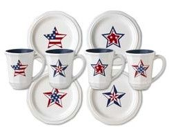 Locate additional or replacement pieces for your collection of discontinued Pfaltzgraff Heritage Patriotic dinnerware.  sc 1 st  Pinterest & Pfaltzgraff Heritage Patriotic | Americana/ camper | Pinterest ...