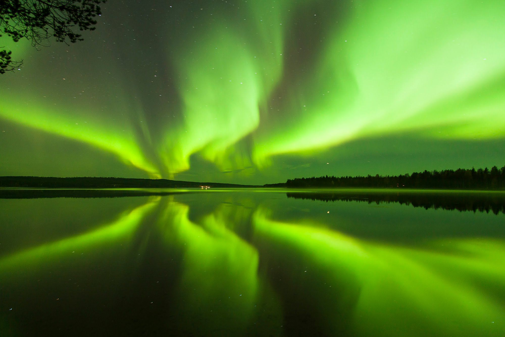 39++ Where are the northern lights visible information