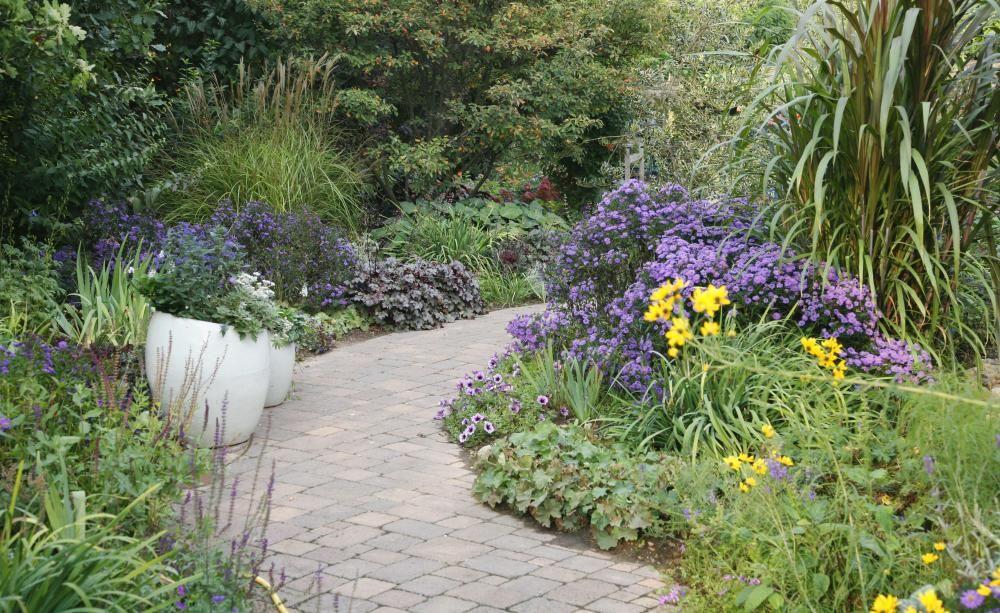 Pflastersteine für den Garten Die Qual der Wahl Pflastersteine - gartengestaltung ideen mit natursteinen