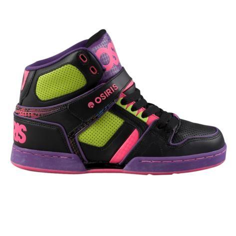 Osiris Shoes High Tops Journeys