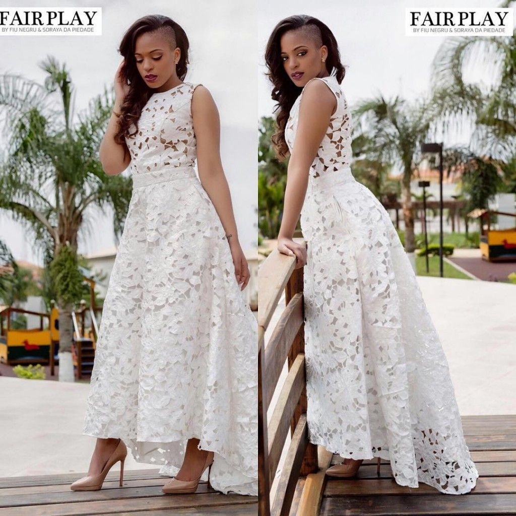 Exceptional Wedding Guests Outfits You Would Definitely Love Women Lace Dress African Wedding Dress African Dress