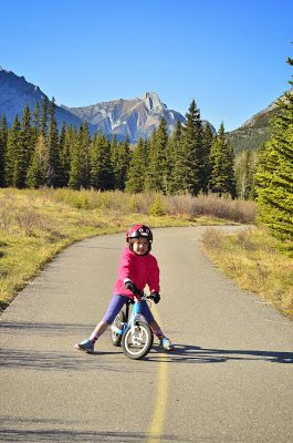 Bill Milne Trail Our Favorite Kananaskis Bike Path Bike Path