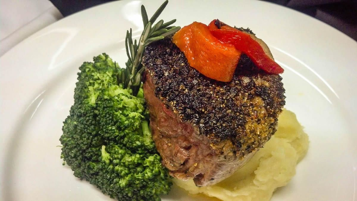 The Best Steakhouse And Fine Dining