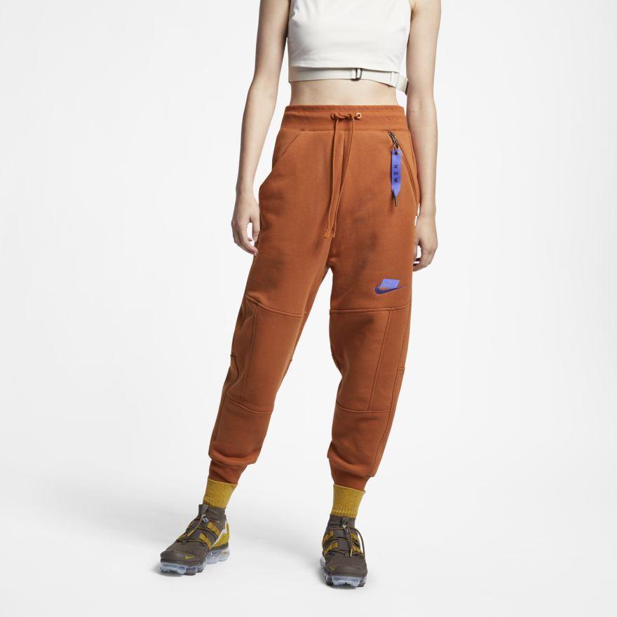 pantaloni della tuta nike donna