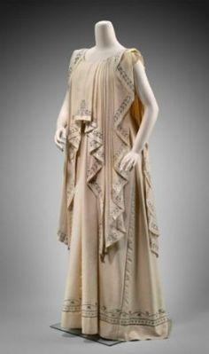 1900-1910 Style