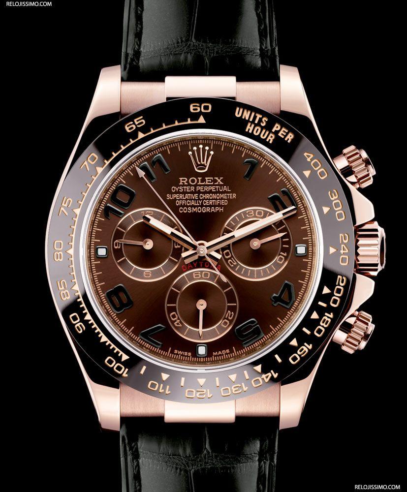 43c9d6b2d31 Daytona Watches Relgios masculinos Relogios Marcas de