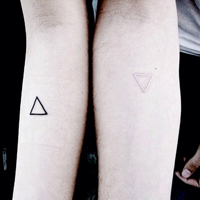 40 Beautiful White Ink Tattoos You Will Love   White ink tattoos ...