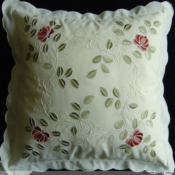 Pillow Embroidery Designs Computer Embroidery Designs Embroidery