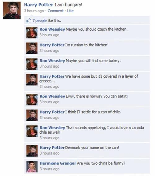 Pin By Ls On I Am Harry Potter Harry Potter Texts Harry Potter Headcannons Harry Potter Universal