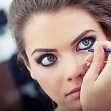 Basic Eye Makeup Techniques Eye Makeup Techniques Basic Eye Makeup Pretty Eye Makeup