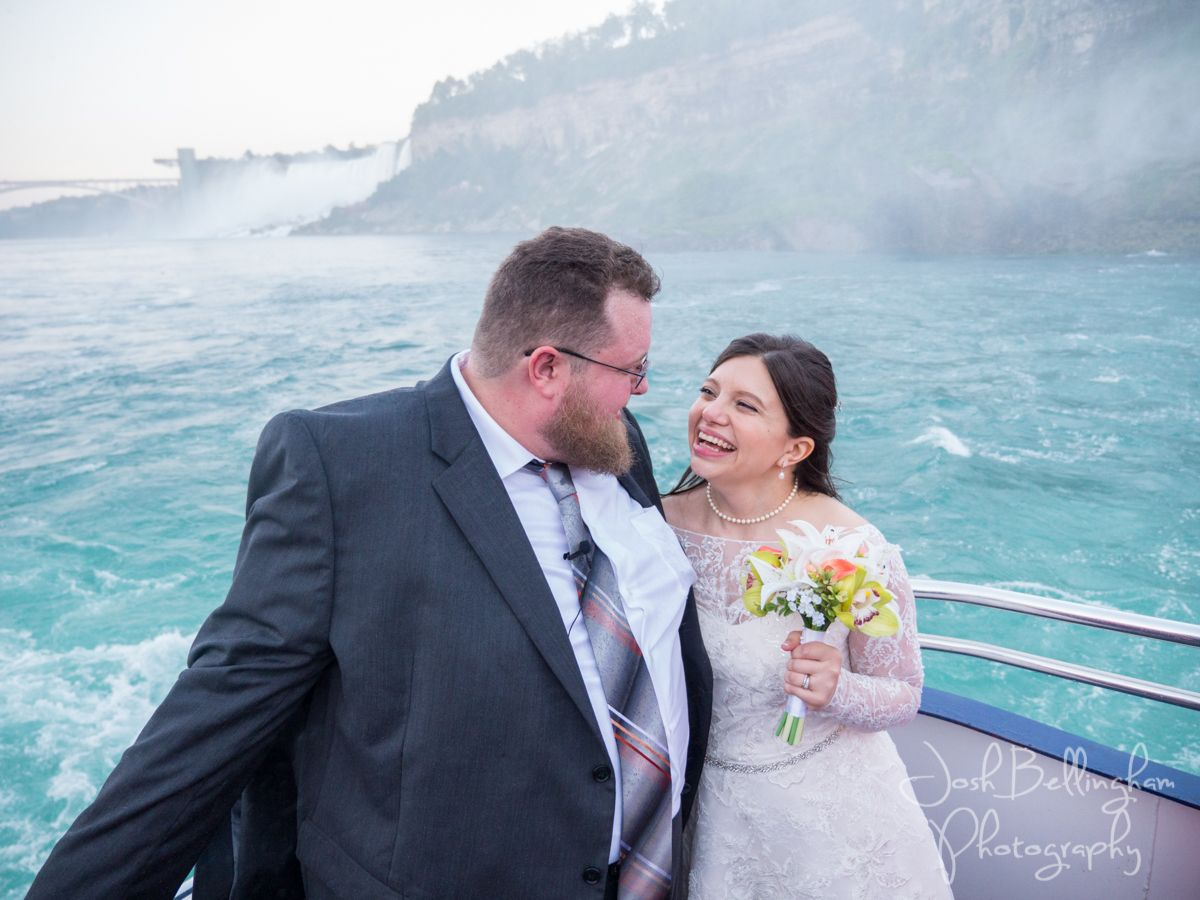 15 Best Niagara Falls Elopement Photography Images On Pinterest Elopements Wedding Pictures And Shot