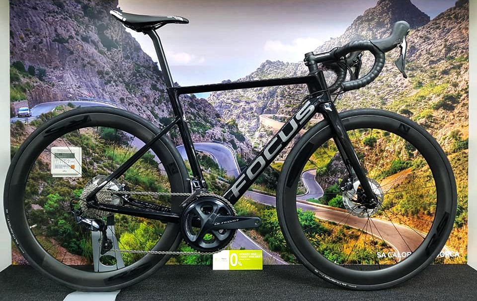943b2d3ad63 What a weapon, the much anticipated, all new, focus Izalco Max aero race  bike, full hydraulic ultegra, full carbon wheels, the lightest aero disc  road bike ...