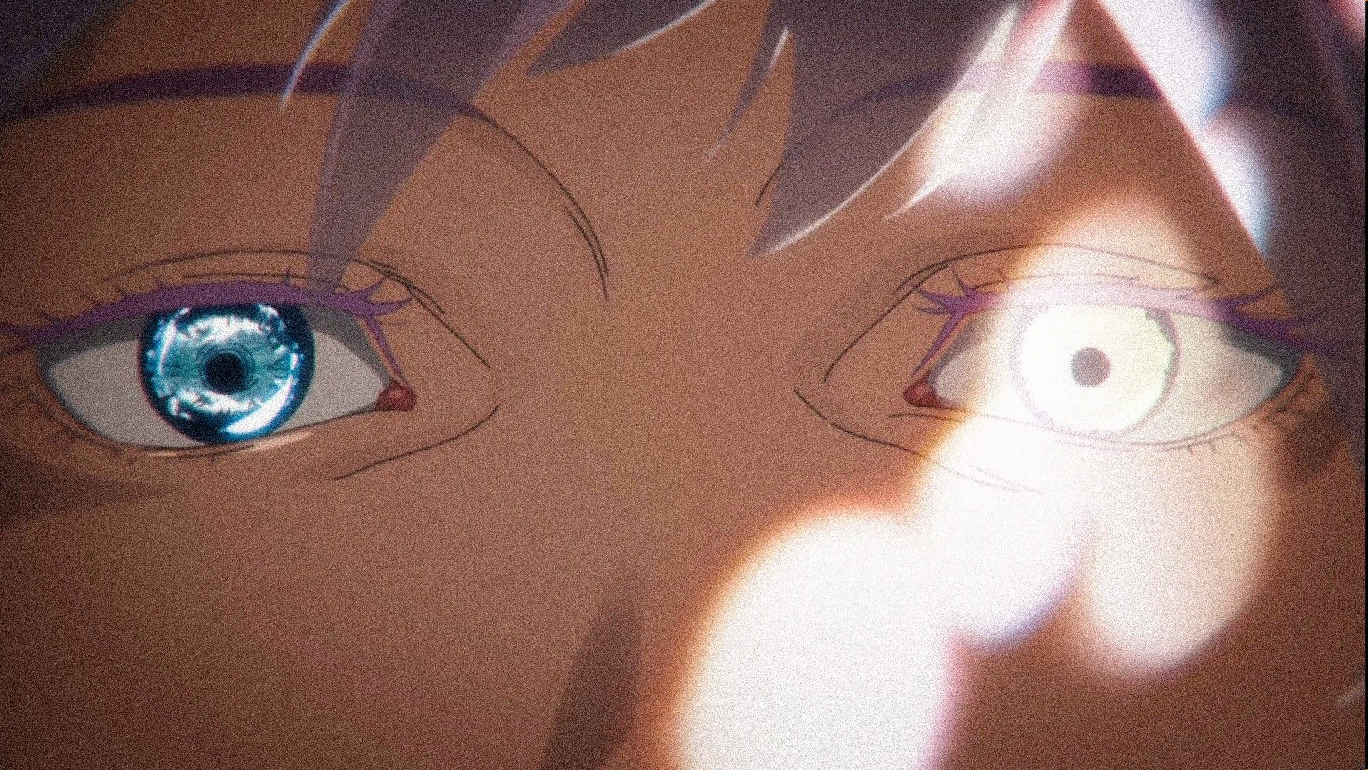 Fim On Twitter In 2021 Impact Anime Anime Eyes
