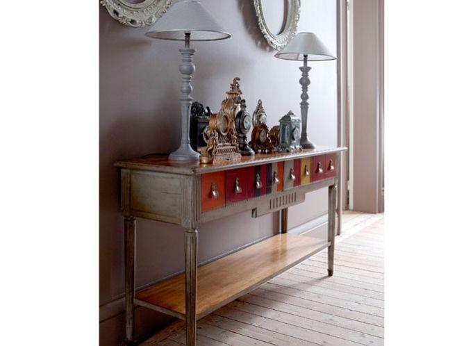 Grange Jacob Console Furniture French Furniture Room Furnishing