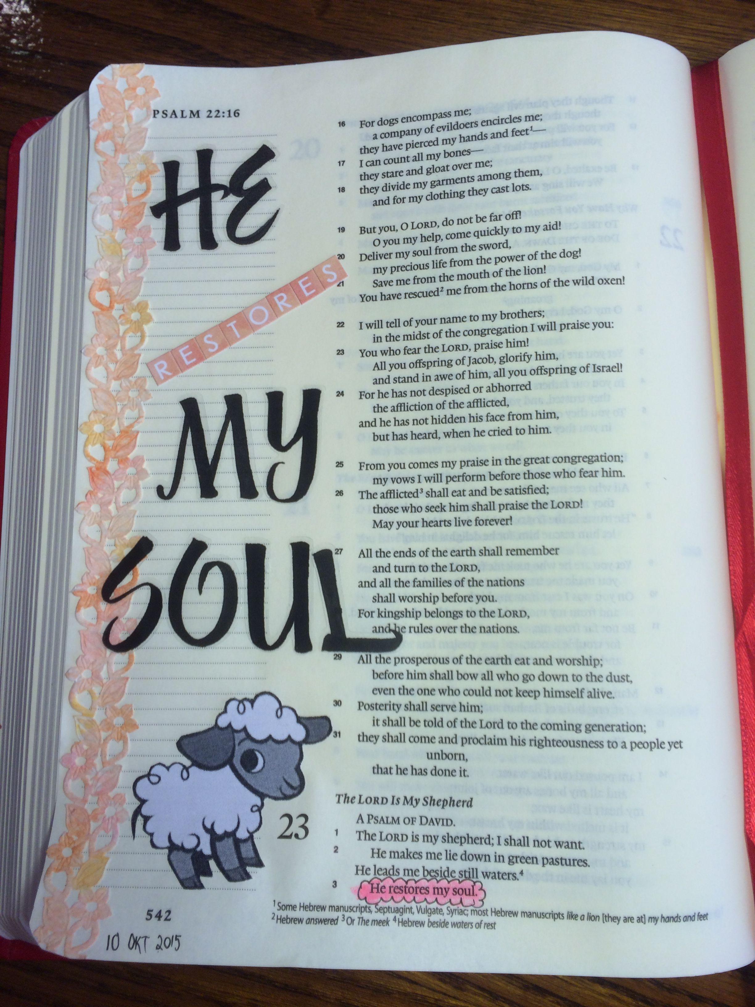 Free Psalm 23 Bible Bingo 123 Homeschool 4 Me