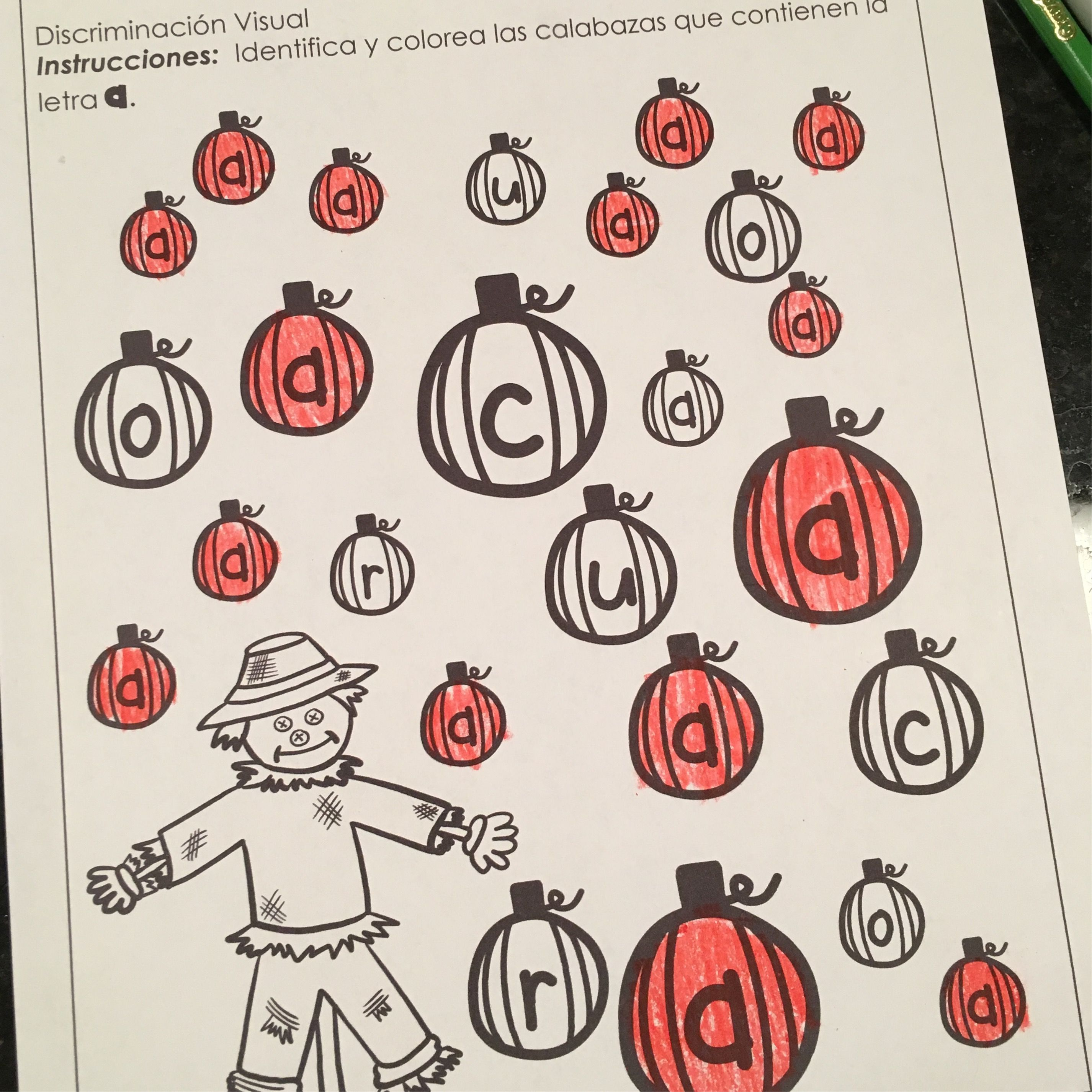Pin By Miss Special Education On Halloween Worksheets