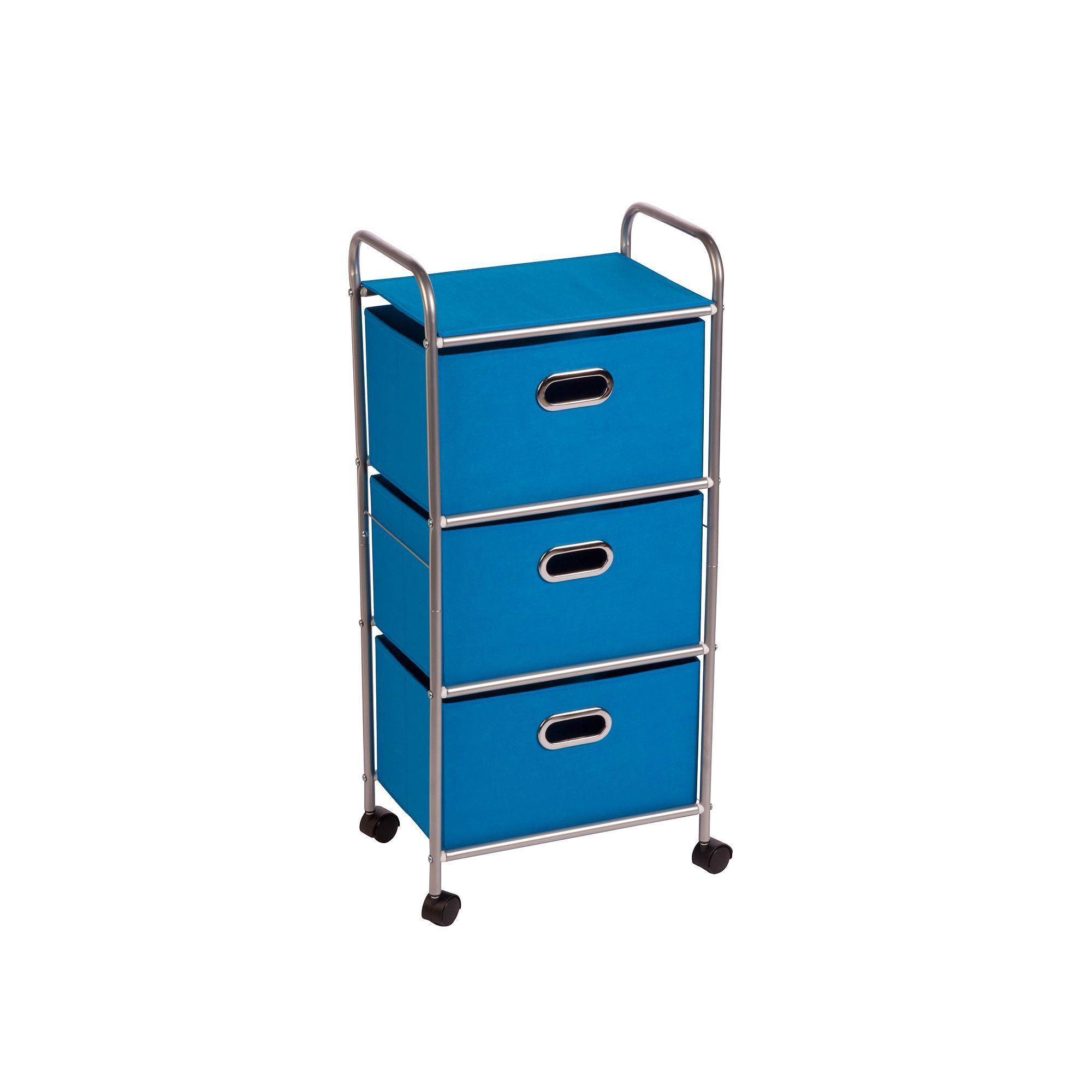 wid spin black qlt organizer storage prod iris with p top drawers hei drawer cart