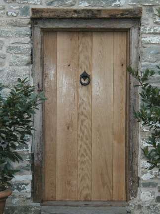 Why Choose Solid Oak External Doors External Doors Oak Front Door External Oak Doors