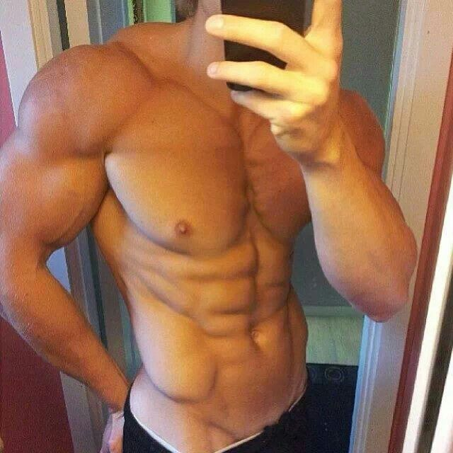 Fit!! #motivation #abs #shredded #chest #bodybuilding