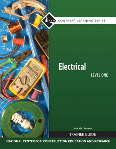 (2011) Electrical Level 1 Trainee Guide, 2011 NEC Revision