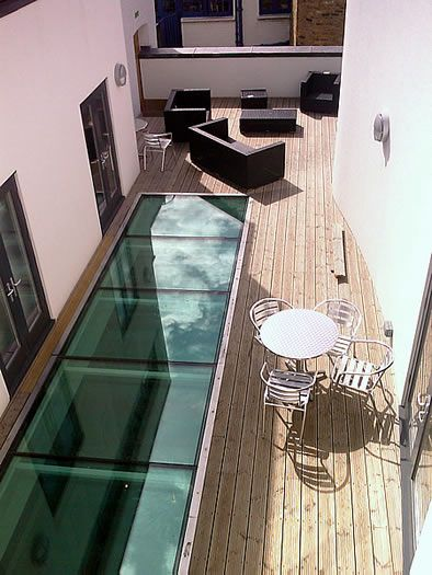 Glass Flooring With Images Glass Floor Balcony Flooring